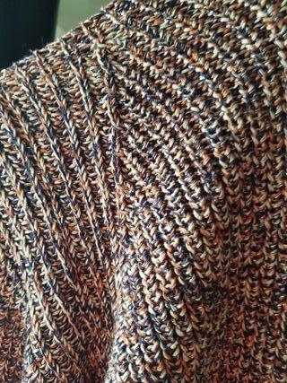 Jersey algodón Massimo Dutti