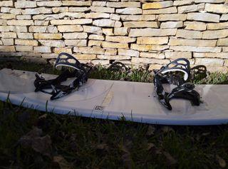 tabla de wakeboard hyperlite