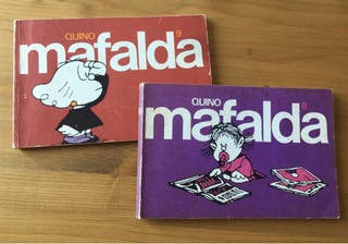 Comics Mafalda