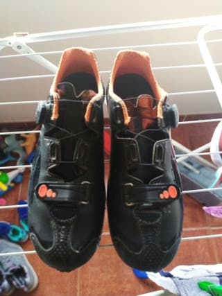 Zapatillas mtb Luck Carbon