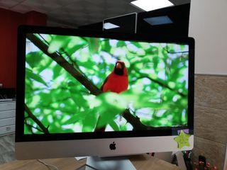 """iMac 27"""" slim 1TB 8GB - 700€"""