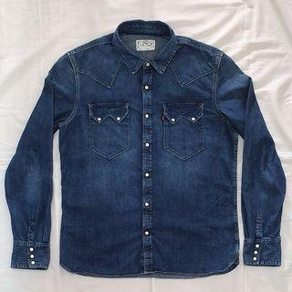 Camisa Levis original
