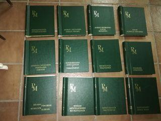libros de medicina medicos