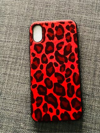 Funda Iphone X nueva