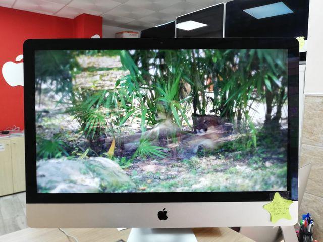 """iMac 27"""" slim 1TB 8GB - 699€"""