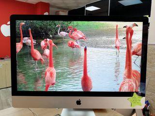 "iMac 27"" slim 1TB 8GB Catalina - 700€"