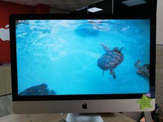 """iMac 27"""" slim 1TB 8GB 2012-2013 - 699€"""