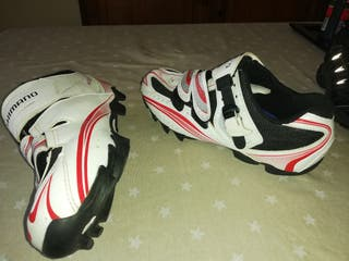 Zapatos Btt Shimano