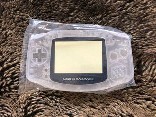 CARCASA Gameboy Advance A ESTRENAR