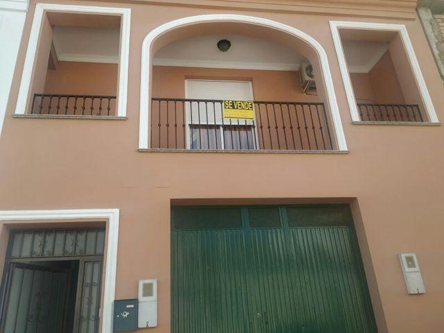 Piso en venta (Teba, Málaga)