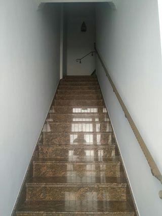 Fantástico piso nuevo, AMUEBLADO