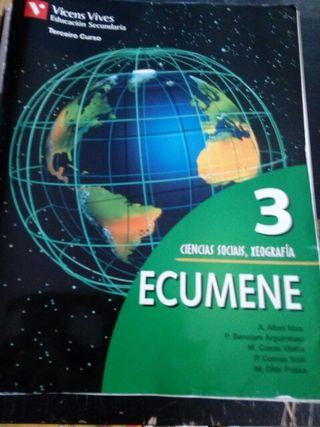 Libro secundaria