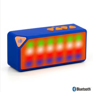 Altavoces Bluetooth NGS