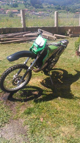 beta trueba rr-t 50cc