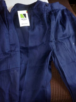 pantalone de trabajo