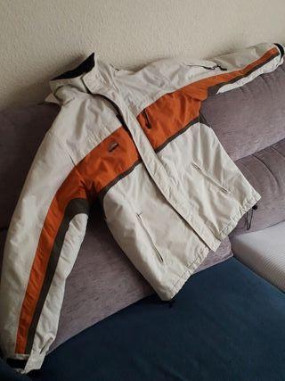 Abrigo Hombre esquí marca española