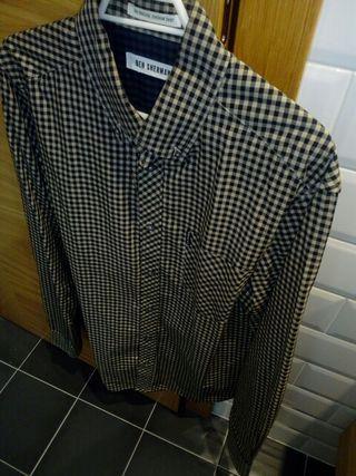 Camisa Ben Sherman hombre