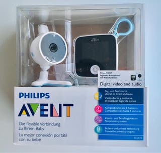 Cámara Philips Avent