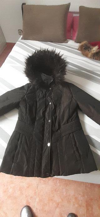 Abrigo marca Antea, del corte inglés. Chollazo!!