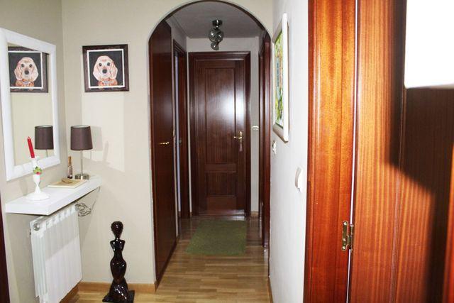 Se vende piso en La Cistérniga (Cistérniga, Valladolid)