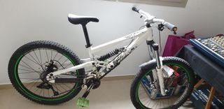 bicicleta scott fr 30