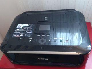 Impresora multifunción Canon Pixma MG 5350