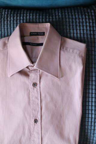 Camisa Gucci (t.L)