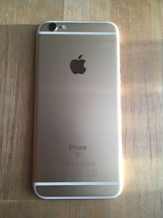 iPhone 6s 16gb unlocked gold