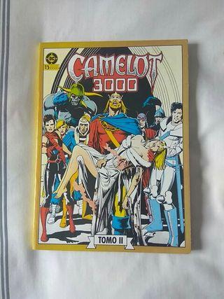 Camelot 3000. Tomo II.