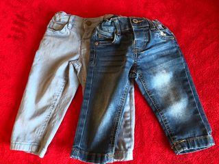 2 Pantalones Sfera