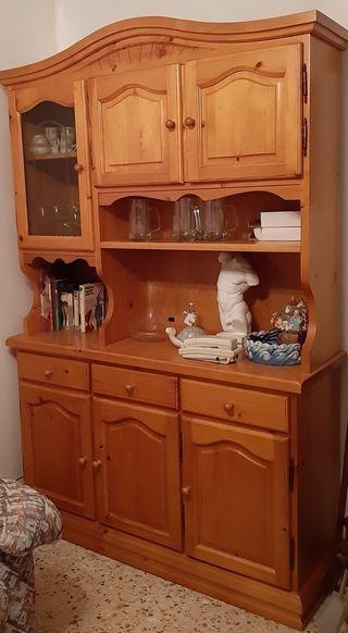 Mueble rústico OPORTUNIDAD