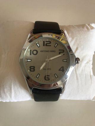 Relojes Antonio Miro y Timberland