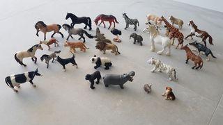 figuras de animales de IMAGINARIUM