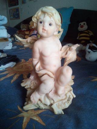 Angelito de decoración