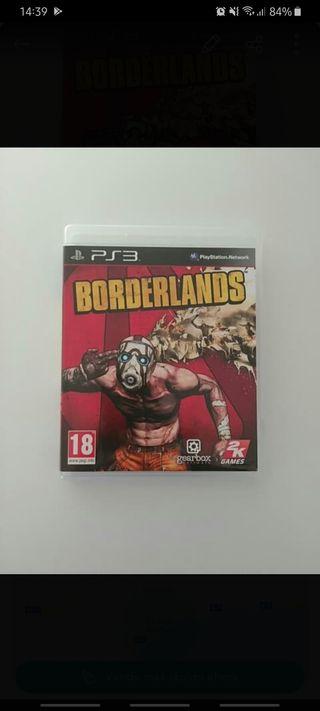 2 juegos PS3