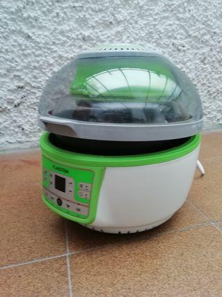 klarstein airfryer/ freidora de aire con caja