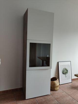 Mueble Besta Ikea