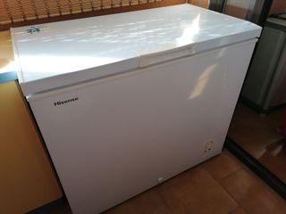 Arcón congelador/frigorifico