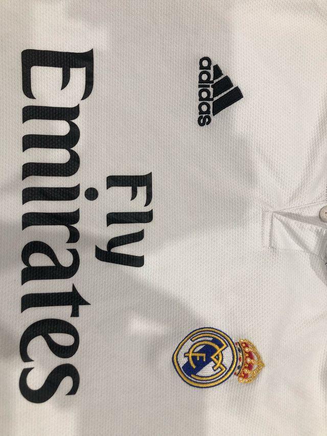 Camiseta Real Madrid 2018/19