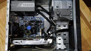 Vendo pc i5 gtx1060 6gb