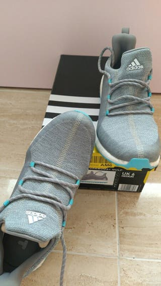 zapatillas de Golf Adidas chica