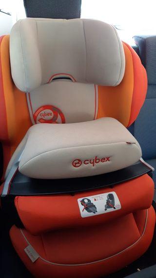 Silla coche niño Cybex Juno 2 fix