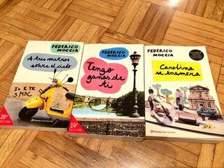 Novelas juveniles románticas