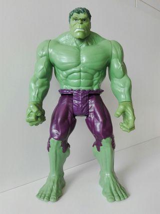 Figura Hulk Los Vengadores Marvel - Hasbro (2013)