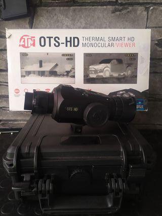 ATN ots HD termico