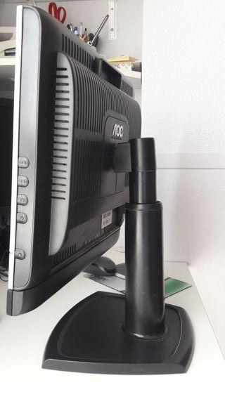 MONITOR TFT AOC LM729 17 LCD
