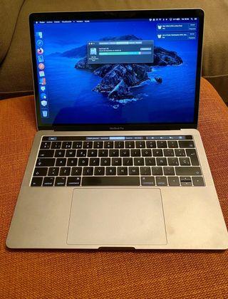 MacBook Pro 13 512Gb 2017