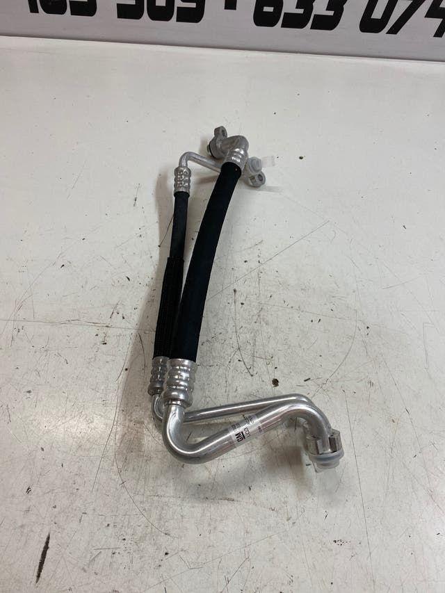 tubo aire acondicionado opel insignia