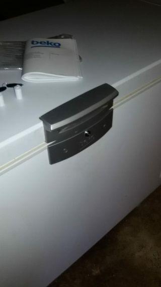 Arcon congelador horizontal BEKO Clase A+