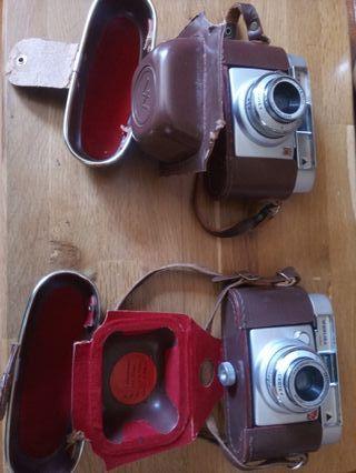 cámara werlisa